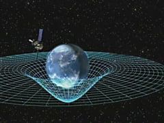 NASA confirma doua dintre previziunile lui Einstein despre spatiu si timp