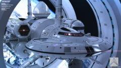 NASA construieste naveta spatiala demna de Star Trek: Ar putea depasi viteza luminii