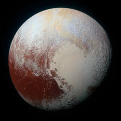 NASA face un anunt extraordinar despre Pluto: A gasit viata extraterestra?