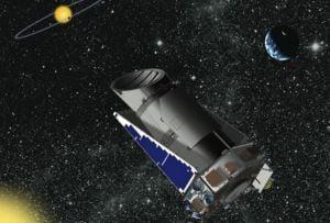 NASA lanseaza o misiune spatiala pentru descoperirea vietii in Univers
