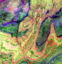 NASA prezinta imagini unice cu Terra, din ultimii 16 ani (Galerie foto)