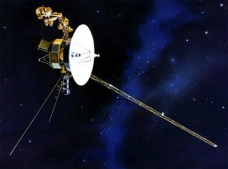 """NASA primeste un mesaj neobisnuit din lumea de dincolo: Acolo unde """"nimeni nu dirijeaza Universul"""" VIDEO"""