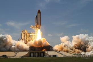 NASA si compania SpaceX au incheiat un acord de securitate pentru a evita coliziuni intre rachete si respectivii lor sateliti