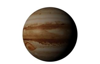NASA tocmai a facut public un instantaneu spectaculos cu Jupiter. Bonus: Ne ofera ocazia de a calatori oriunde in Univers!