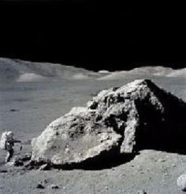 NASA va cauta apa pe Luna