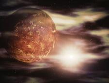 NASA vrea sa exploreze Venus cu un rover mecanic, asa cum si l-ar fi imaginat Jules Verne