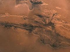 NASA vrea sa faca un scut magnetic in jurul planetei Marte pentru a o face locuibila