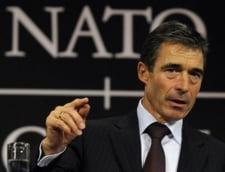 NATO: Revoltele din Egipt si Tunisia vor aduce valuri de imigranti ilegali in Europa