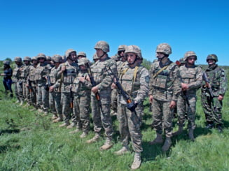 NATO, exercitii militare ample in Europa - zeci de mii de soldati sunt implicati