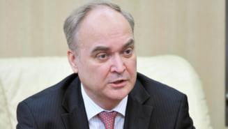 NATO, exercitiu militar la granita Rusiei. Moscova se declara socata
