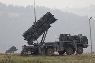 NATO, rugat sa redirectioneze scutul antiracheta spre Rusia