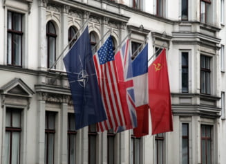 NATO anunta un plan de securitate pana in 2030. Apararea cibernetica, in prim-plan