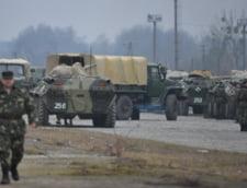 NATO confirma o incursiune a Rusiei in Ucraina: Un flux continuu de arme si luptatori