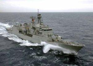 NATO dezminte consolidarea prezentei militare la Marea Neagra