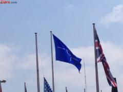 NATO este demult in coma