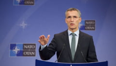 NATO ia masuri pentru a intari granita Turciei cu Irakul si lupta contra Statului Islamic