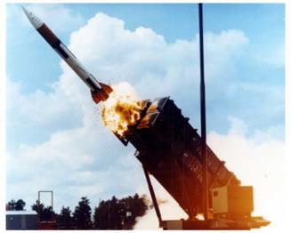 NATO inarmeaza Turcia pentru a se proteja de atacurile siriene