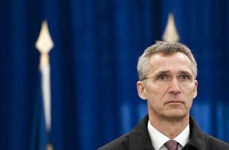 NATO isi intareste pozitia in estul Europei: Care e riscul pentru Romania din partea Rusiei
