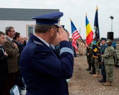 NATO raspunde Rusiei, dupa comentariile privind scutul de la Deveselu