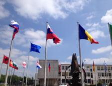 NATO sustine atacul lansat de SUA, Marea Britanie si Franta in Siria: Va descuraja alte atacuri cu arme chimice