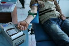 NECESITATE - Solicitarile de sange cresc in Maramures, insa numarul donatorilor scade