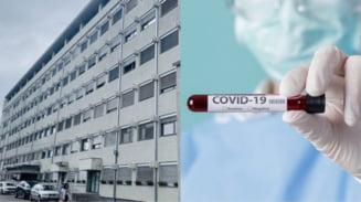 NEWS ALERT. Caz de COVID la Seviciul R.U.J.C. din cadrul SJU Valcea