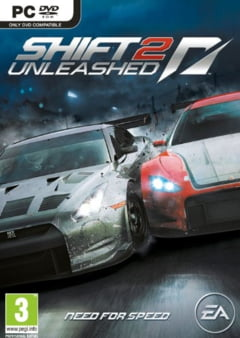 NFS Shift 2 Unleashed se lanseaza, vineri, in Romania (Video)