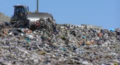 NISTOR SARE LA GATUL CONTESTATARILOR NESERIOSI. Deponeul ecologic ar putea ajunge pe mana unor gunoieri de stat