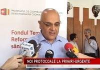 NOI PROTOCOALE LA PRIMIRI-URGENTE (2016 06 27)