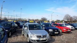 NOI REGULI PENTRU PROBA DE TRASEU, LA EXAMENUL AUTO