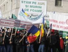 NU ACTIVA Organizatia Pro Rosia Montana: 9 din 10 localnici sustin proiectul