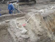 NU ACTIVA Rosia Montana - cel mai mare proiect de cercetare arheologica din istoria Romaniei