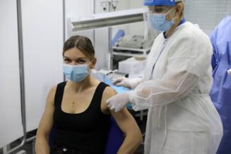 """NY Times a intrebat cinci jucatori de tenis de top daca vor sa se vaccineze. """"Nu vreau schimbari genetice"""""""