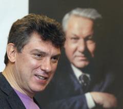 NYT: Cum a fost posibil ca Nemtov sa fie ucis cu nerusinare langa zidurile Kremlinului?