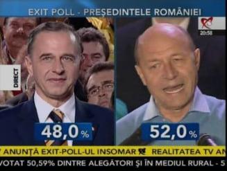 NYT: Stanga revendica o victorie lipsita de stralucire in Romania