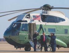 NYT: Trump a decis, pe fondul criticilor, retragerea etapizata a trupelor americane din Siria