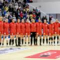 Naționala de handbal, meci de infarct cu Austria! Gol decisiv în ultima secundă!