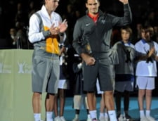 Nadal - Federer, in semifinalele de la Indian Wells