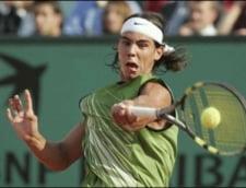 Nadal: Mi-as dori serviciul lui Karlovici si voleul lui Federer