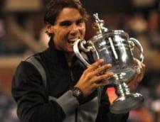 Nadal a castigat US Open-ul (Video)