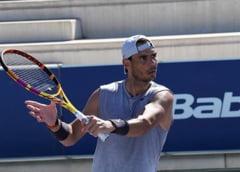 Nadal avertizeaza ca ar putea sa nu participe la Roland Garros