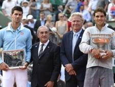 Nadal il invinge pe Djokovici si castiga finala de la Roland Garros