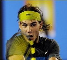 Nadal l-a invins din nou pe Federer si a castigat Australian Open