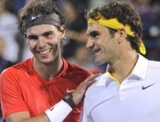 Nadal l-a invins pe Federer si castiga Roland Garros