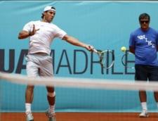 Nadal si Federer au testat noua zgura a lui Tiriac - Iata concluziile lor