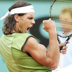 Nadal si Wozniacki, desemnati jucatorii anului 2010