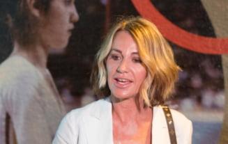 Nadia Comaneci a decis: Pe cine sustine pentru postul de presedinte al COSR