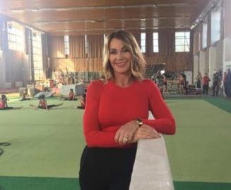 Nadia Comaneci iese la atac dupa scandalul Nassar