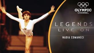 Nadia Comaneci incearca sa explice dezastrul lotului feminin de gimnastica. Ce solutii aduce pentru reconstructie