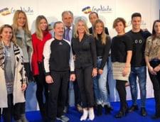 Nadia Comaneci pune umarul la relansarea gimnasticii romanesti: Simona Halep si Ion Tiriac s-au implicat financiar